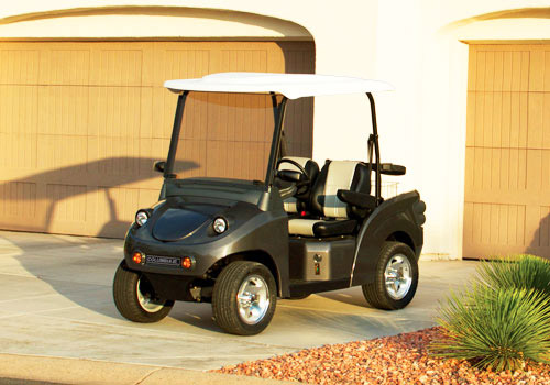 Recreational Golf Cart
